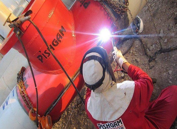 اطفا حریق در کار گرم اطفا حریق در کار گرم اطفا حریق در کار گرم                                      2 700x510