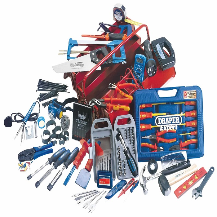 ابزارآلات و شیوه ی نگهداری از آنها ابزارآلات ابزارآلات و شرایط نگهداری از آنها در کارگاه هات تپ 89756 ELEC