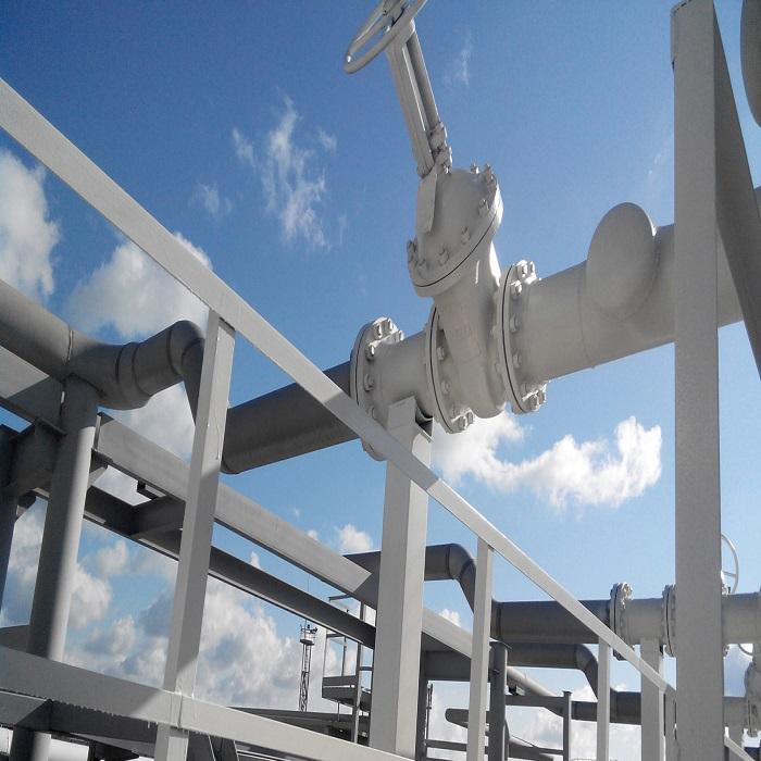 خطوط لوله در هات تپ  خطوط لوله انواع خطوط لوله در عملیات هات تپ fabrication erection industry piping systems 75