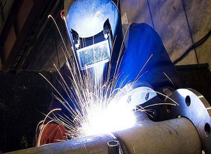 جوشکاری جوشکاری و انواع روش های تست جوش در هات تپ welding processes 750x480 700x510